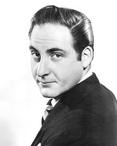 This is an image of 192892 Sid Caesar Photograph & Poster