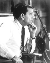 This is an image of 192913 Jack Webb Photograph & Poster