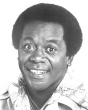 This is an image of 192936 Flip Wilson Photograph & Poster