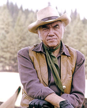 This is an image of 283101 Lorne Greene Photograph & Poster