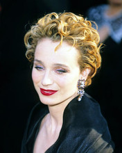 This is an image of 283231 Kristin Scott-Thomas Photograph & Poster
