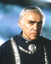 This is an image of 283125 Lorne Greene Photograph & Poster