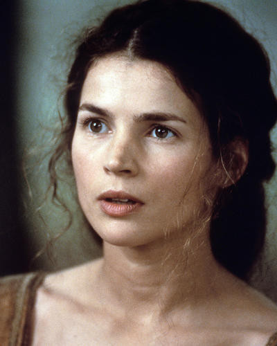 This is an image of 283242 Julia Ormond Photograph & Poster