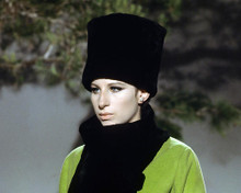 This is an image of 283133 Barbra Streisand Photograph & Poster