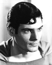 This is an image of 193497 Christopher Reeve Photograph & Poster