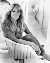 This is an image of 193498 Farrah Fawcett Photograph & Poster