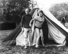 This is an image of 193518 Carry on Camping Photograph & Poster