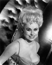 This is an image of 193521 Barbara Windsor Photograph & Poster