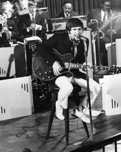 This is an image of 193565 Johnny Rivers Photograph & Poster