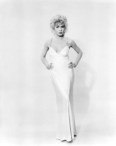 This is an image of 193408 Stella Stevens Photograph & Poster