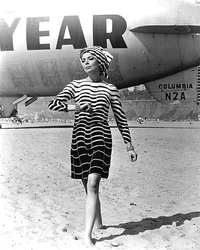 This is an image of 193411 Barbara Bain Photograph & Poster