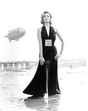 This is an image of 193413 Barbara Bain Photograph & Poster
