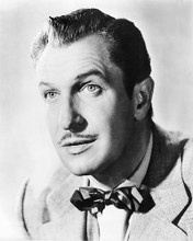 This is an image of 193420 Vincent Price Photograph & Poster