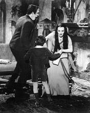 This is an image of 193429 The Munsters Photograph & Poster