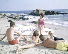 This is an image of 283504 Annette Funicello Photograph & Poster