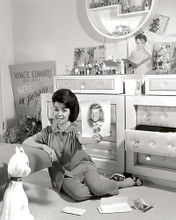 This is an image of 193472 Annette Funicello Photograph & Poster