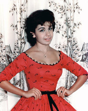 This is an image of 283505 Annette Funicello Photograph & Poster