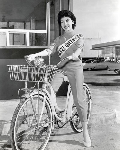 This is an image of 193474 Annette Funicello Photograph & Poster