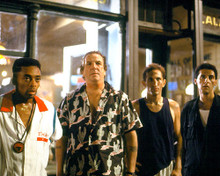 This is an image of 283523 Do the Right Thing Photograph & Poster