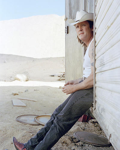 This is an image of 283527 Michael Madsen Photograph & Poster