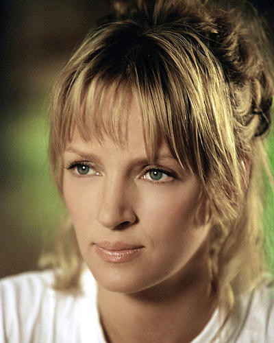This is an image of 283529 Uma Thurman Photograph & Poster
