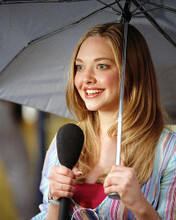 This is an image of 283535 Amanda Seyfried Photograph & Poster