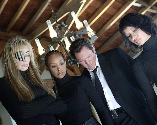 This is an image of 283537 Kill Bill Photograph & Poster