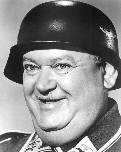 This is an image of 192964 Hogan's Heroes Photograph & Poster