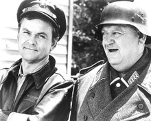 This is an image of 192965 Hogan's Heroes Photograph & Poster