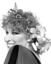This is an image of 193031 Bette Midler Photograph & Poster