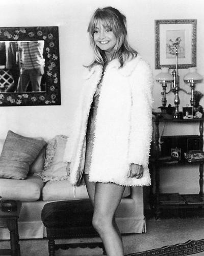This is an image of 193040 Goldie Hawn Photograph & Poster