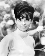 This is an image of 193063 Suzanne Pleshette Photograph & Poster