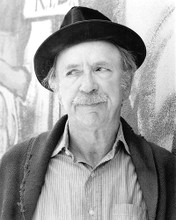 This is an image of 193082 Jack Albertson Photograph & Poster