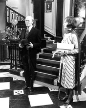 This is an image of 193083 Upstairs, Downstairs Photograph & Poster
