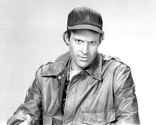This is an image of 193094 Dwight Schultz Photograph & Poster