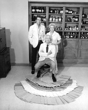 This is an image of 193097 Marcus Welby Md Photograph & Poster