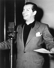 This is an image of 193102 Milton Berle Photograph & Poster