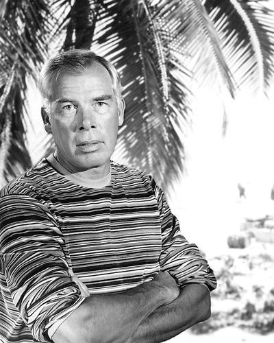 This is an image of 193173 Lee Marvin Photograph & Poster