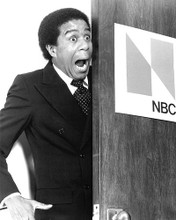 This is an image of 193188 Richard Pryor Photograph & Poster