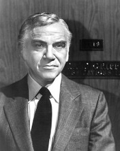 This is an image of 193194 Lorne Greene Photograph & Poster
