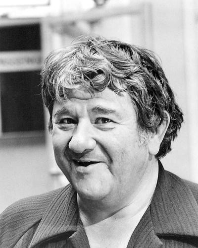 This is an image of 193317 Buddy Hackett Photograph & Poster