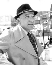 This is an image of 193360 Telly Savalas Photograph & Poster