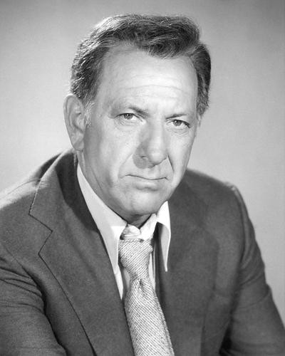 This is an image of 193378 Jack Klugman Photograph & Poster