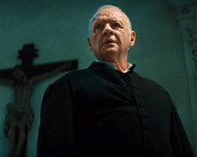 This is an image of 283418 Anthony Hopkins Photograph & Poster