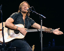 This is an image of 283571 Keith Urban Photograph & Poster