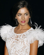 This is an image of 283424 Camilla Belle Photograph & Poster