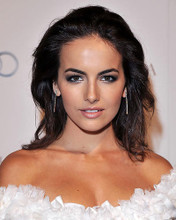 This is an image of 283430 Camilla Belle Photograph & Poster