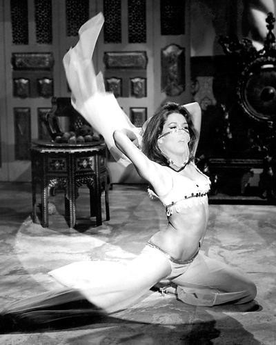 This is an image of 193465 Diana Rigg Photograph & Poster