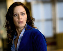This is an image of 283453 Emily Blunt Photograph & Poster