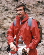 This is an image of 283481 Lee Majors Photograph & Poster